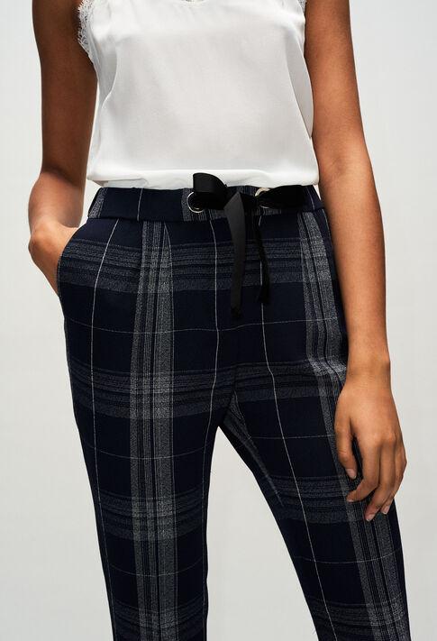 PIAH19 : Hosen & Jeans farbe BICOLORE