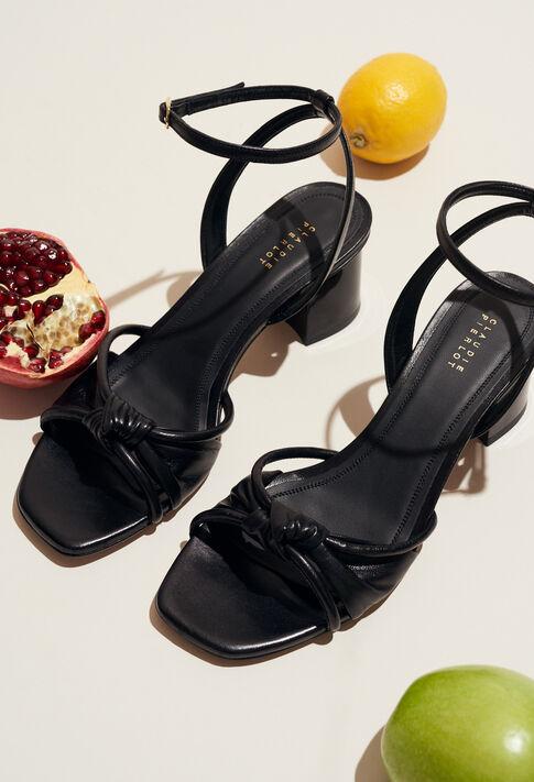 ANVERS BIS : Schuhe farbe Noir