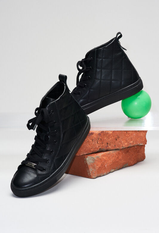 ARIAH19 : Schuhe farbe NOIR