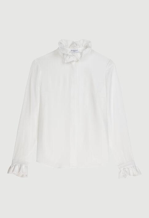 BOCOH19 : Oberteile & Hemden farbe ECRU