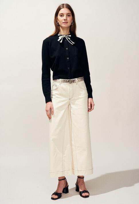 MARTHY : Strick & Sweatshirts farbe Noir