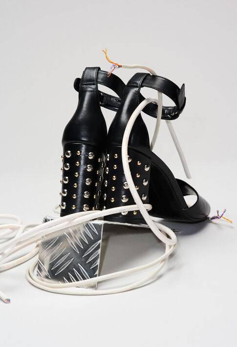 ARIUSSTUDSH19 : Schuhe farbe NOIR