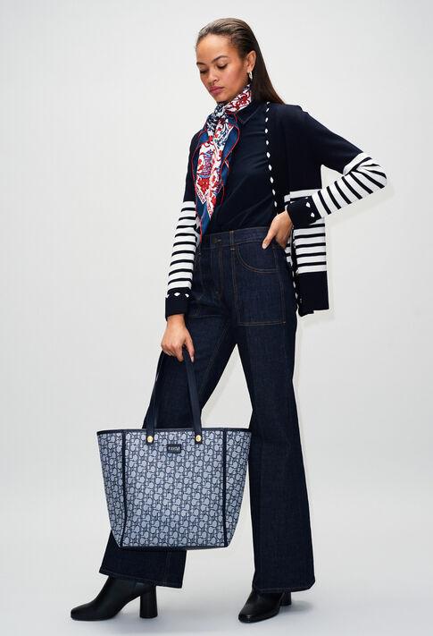 MINERVAH19 : Strick & Sweatshirts farbe MARINE