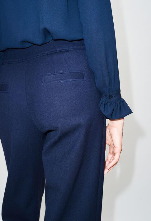 PALMIRAH19 : Hosen & Jeans farbe MARINE