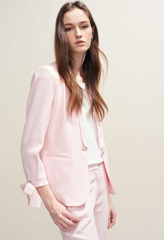VIRGIL : Jacken farbe ROSE