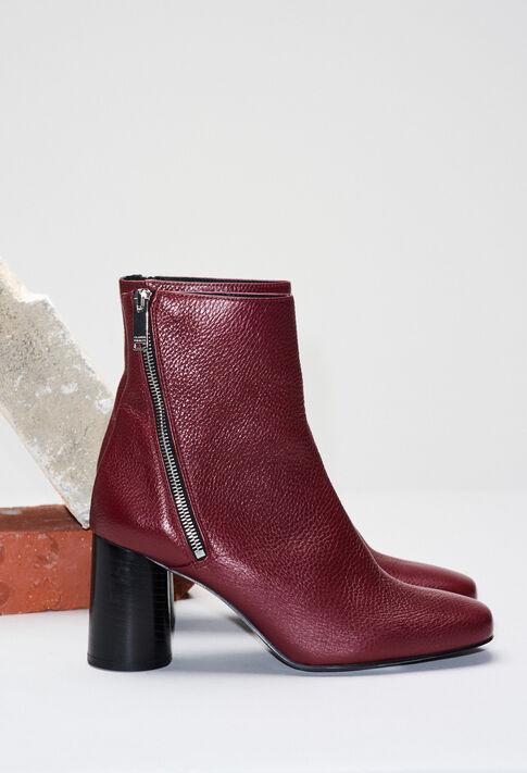 AVRILH19 : Schuhe farbe VELVET