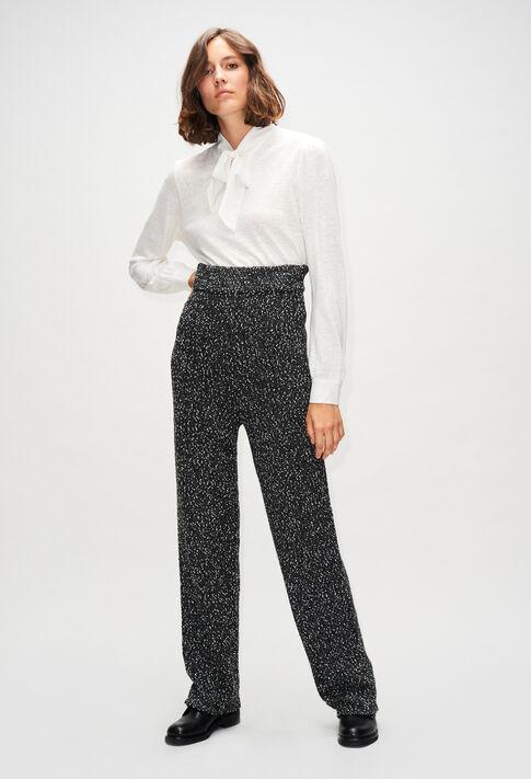 MESHH19 : Hosen & Jeans farbe BICOLORE