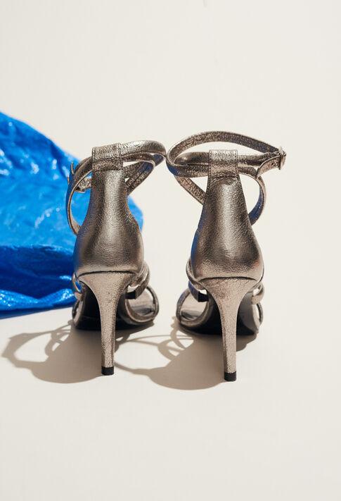AZALEE : Accessories farbe Argent