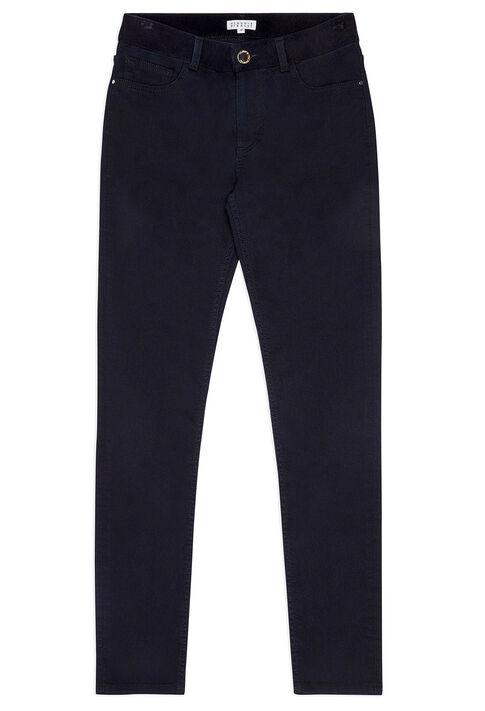 PADEN : Hosen & Jeans farbe MARINE