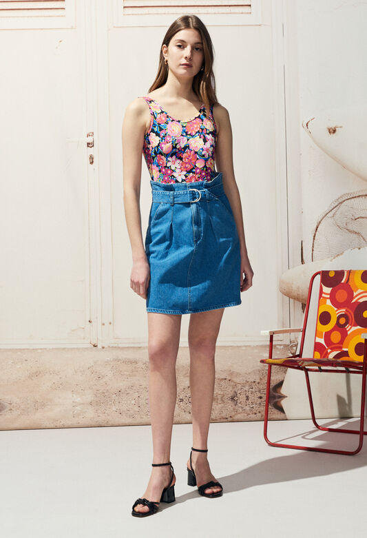 STELLE : Röcke & Shorts farbe J001
