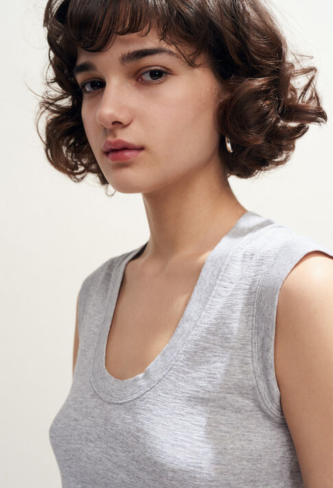 THELMA : -50% CH couleur Gris Chine