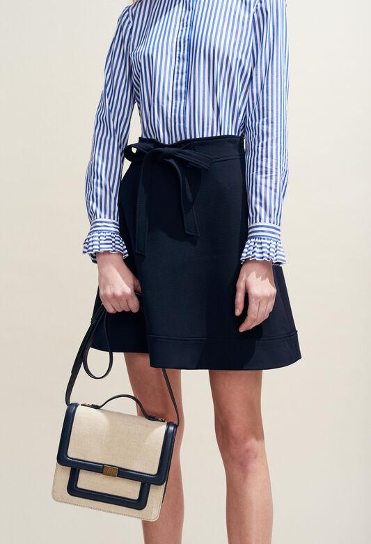 SEYA : Röcke & Shorts farbe MARINE