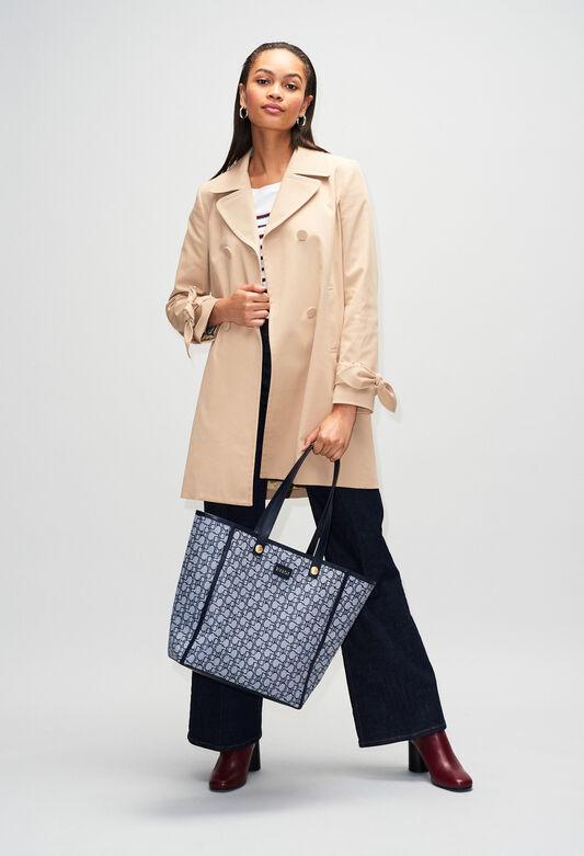 GENZIANAH19 : Manteaux et Blousons couleur A011