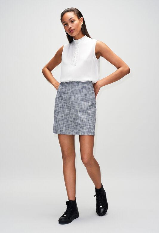SEMILIAH19 : Jupes et Shorts couleur J002