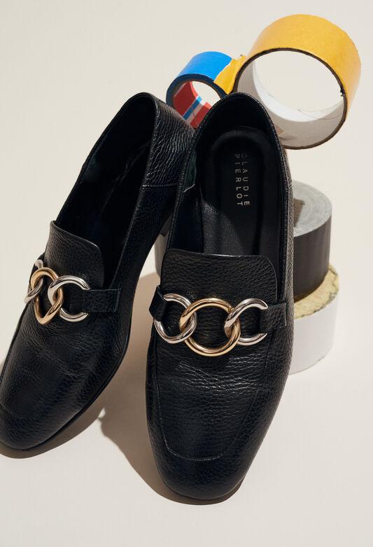 APPOLONIA : Schuhe farbe NOIR