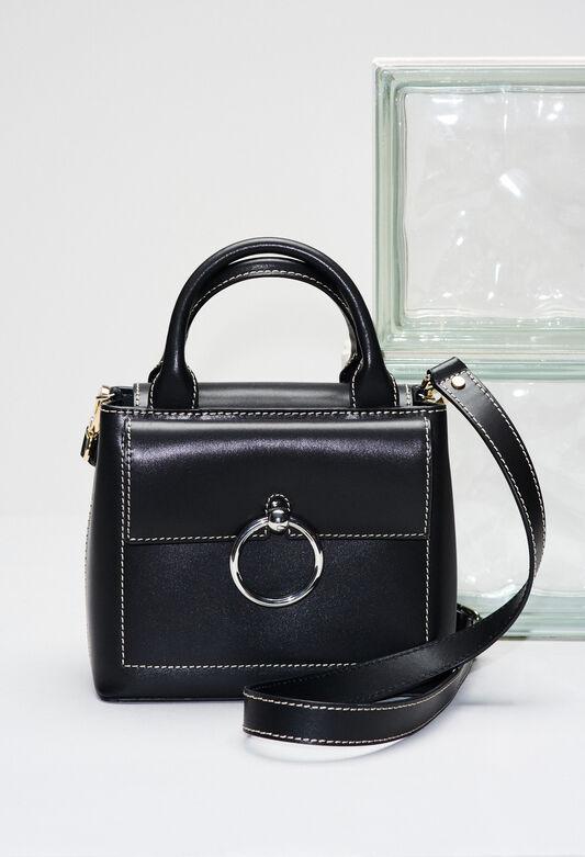 ANOUCKSMALLSADDLESTITCHH19 : Taschen und Lederwaren farbe B001