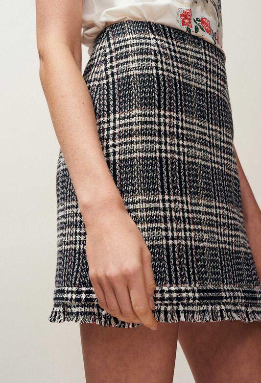 SIENA : Röcke & Shorts farbe MULTICO
