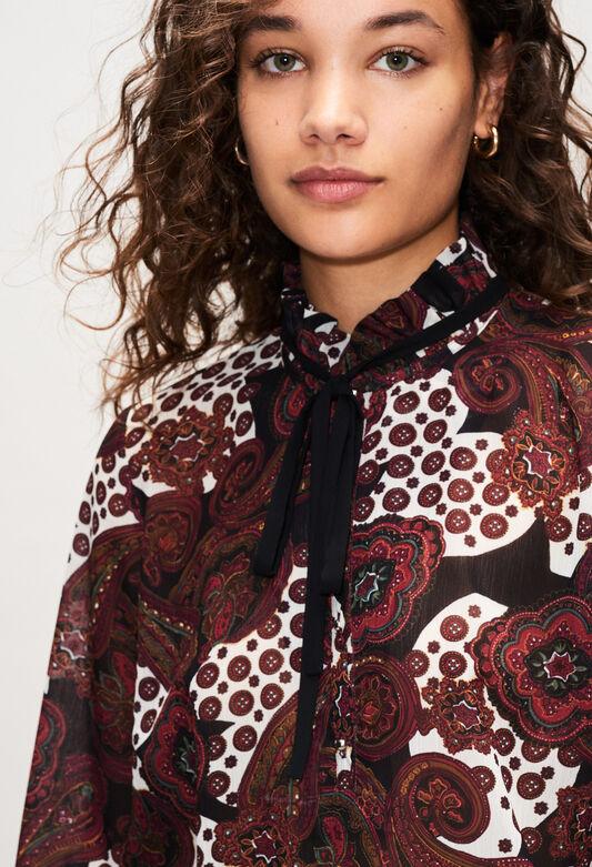 BRUNBISH19 : Oberteile & Hemden farbe PRINT