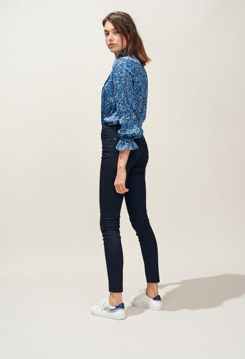 PREVIEW : Hosen, Rocke & Shorts farbe MARINE