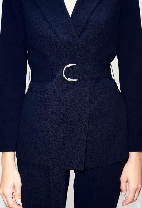 VALAYAH19 : Jacken farbe MARINE