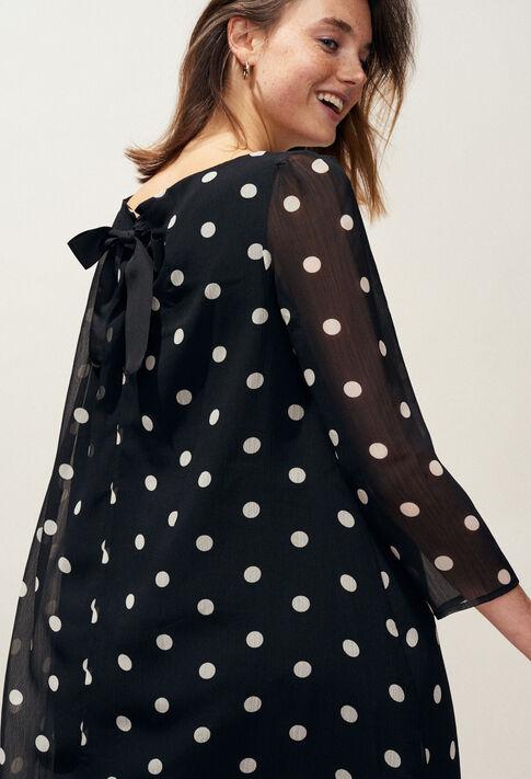 RIFIFI POIS : Must-have farbe Noir