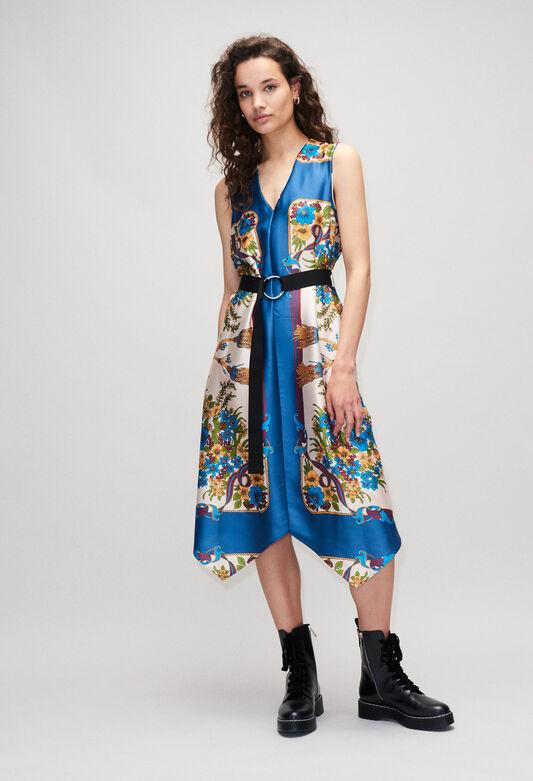 REVEILH19 : Kleider farbe K001