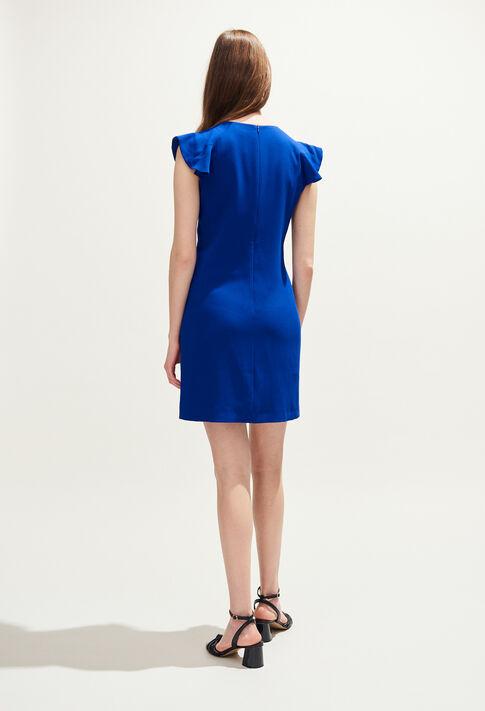 ROQUETTE : Kleider farbe INDIGO