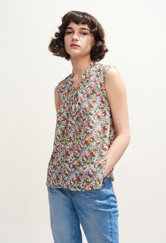 BACKSTREET : Oberteile & Hemden farbe MULTICO