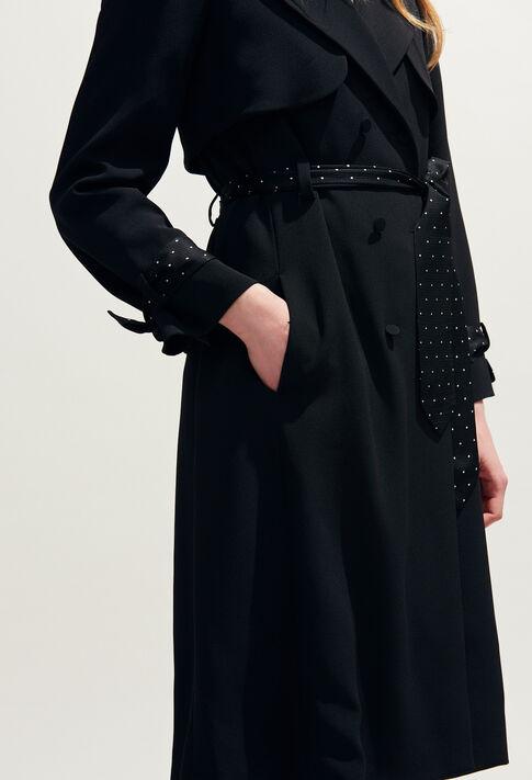 GRACIEUX : Mäntel & Blousons farbe Noir
