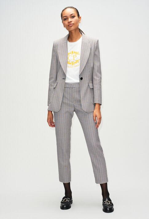 PAUSEH19 : Pantalons et Jeans couleur MULTICO