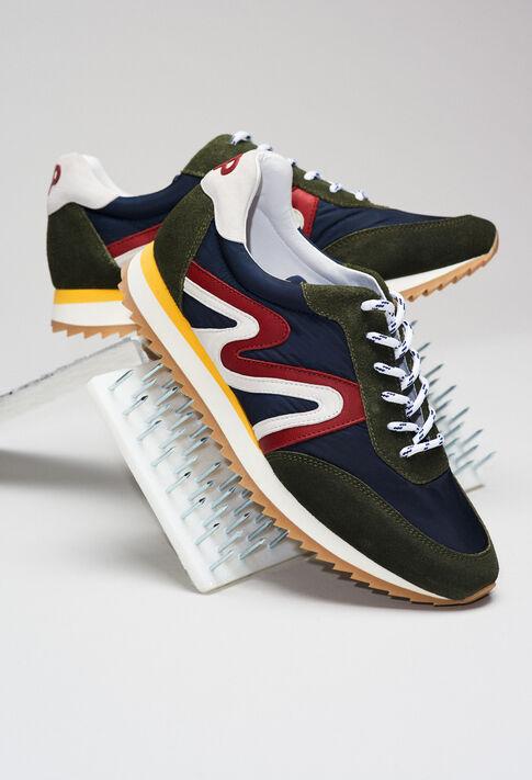 ABIGAILLEH19 : Schuhe farbe MULTICO