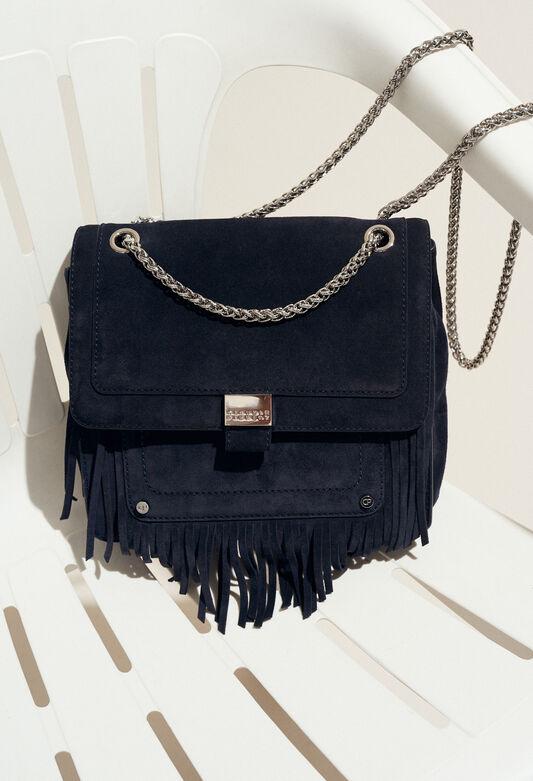 ANGELA : Taschen und Lederwaren farbe MARINE