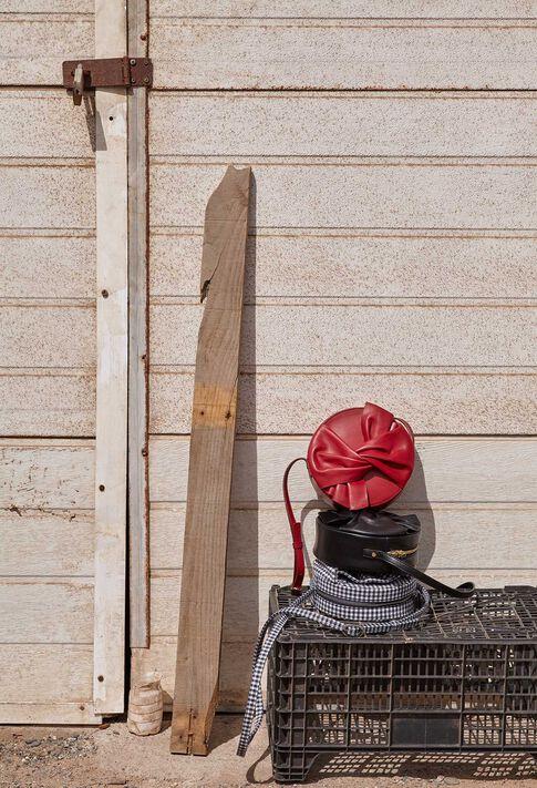 ALIX VICHY : Taschen und Lederwaren farbe MULTICO