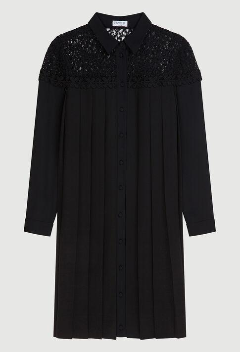 RAISONE20 : Kleider farbe NOIR
