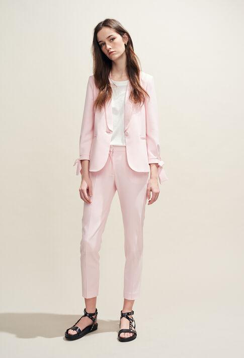 POUSSIN BIS : Tout à -50% couleur ROSE