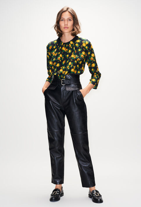 BAMBINIH19 : Oberteile & Hemden farbe PRINT
