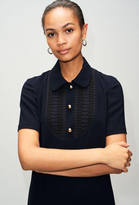 RAYANNAH19 : Kleider farbe MARINE