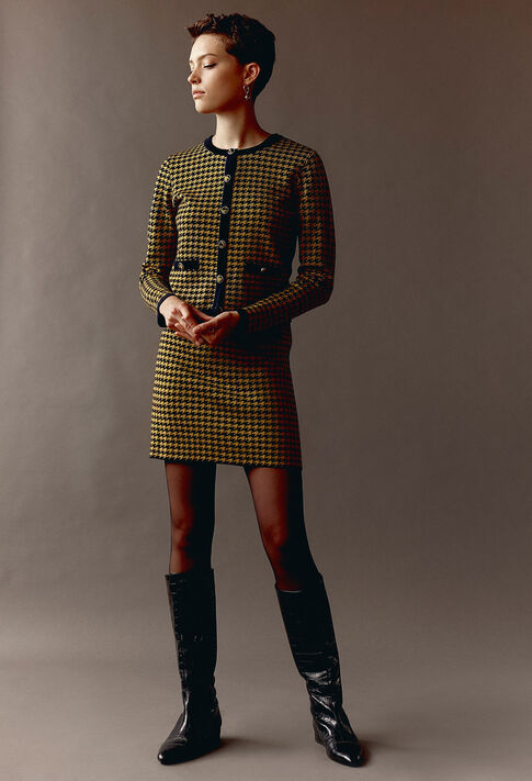 MAXYPUNKH19 : Strick & Sweatshirts farbe BICOLORE