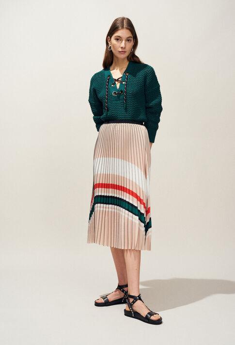SISTER : Röcke & Shorts farbe VANILLE