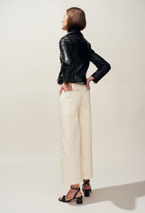 CALISSON : Coats & Jackets couleur Noir