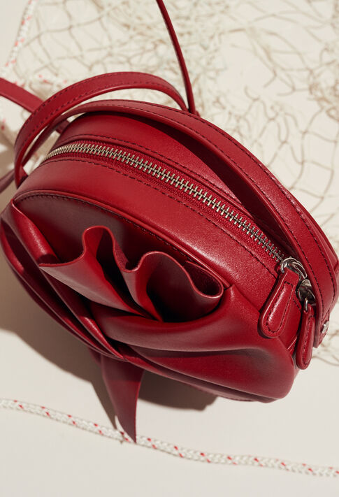 ALIX : Taschen und Lederwaren farbe Cerise