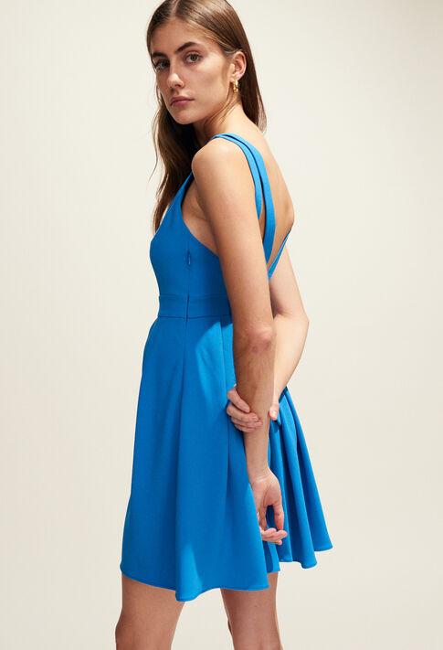 RENCONTRE : Robes couleur AZUR