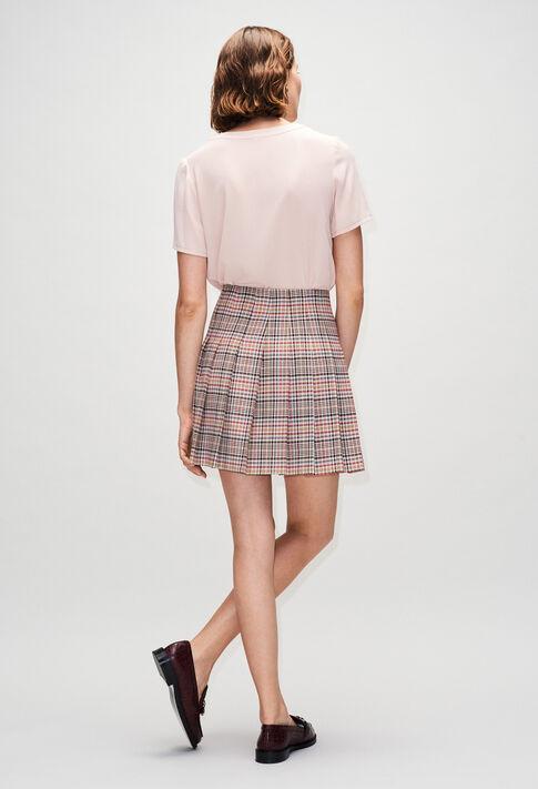 SIRENEH19 : Röcke & Shorts farbe MULTICO