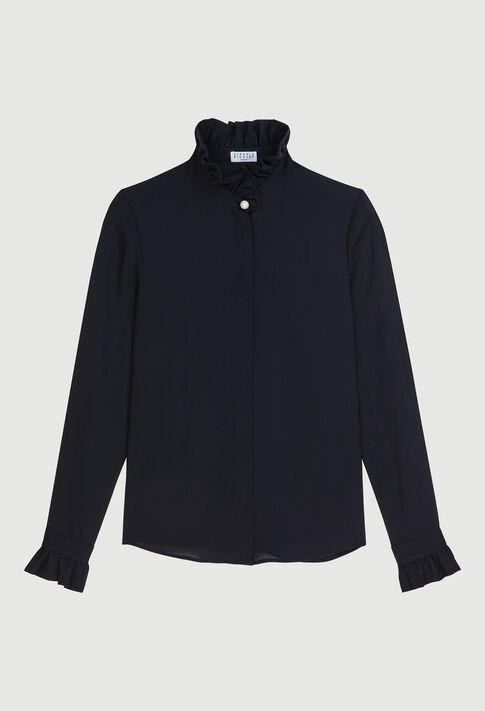 COLOMBEFLOUH19 : Oberteile & Hemden farbe MARINE