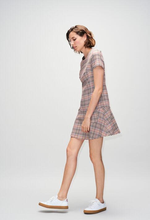 RARIAH19 : Kleider farbe MULTICO