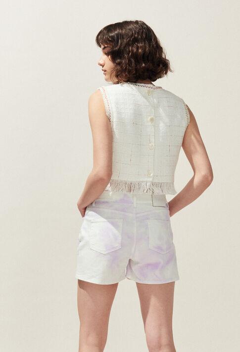 BEBOP : Oberteile & Hemden farbe ECRU