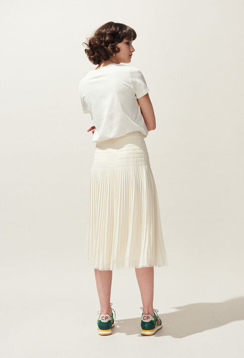 SAVANE : Röcke & Shorts farbe Ivoire