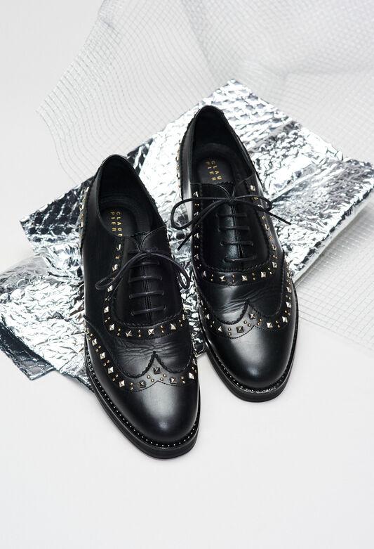 ALEXISSTUDSH19 : Schuhe farbe B001