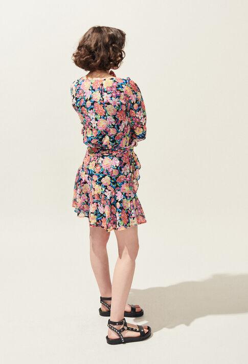 RICATI : Kleider farbe MULTICO