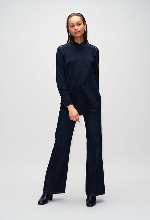 CHIMEREH19 : Oberteile & Hemden farbe MARINE
